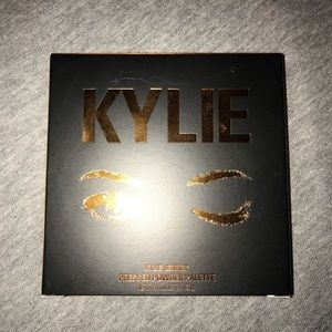 Kylie Cosmetics The Bronze Palette